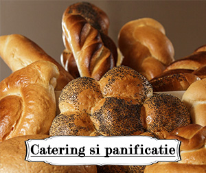 Catering si panificatie